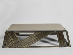 Table from Deniz Tunç 2014 Collection