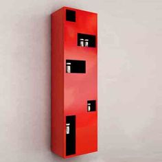 Click to View Larger Tall Cabinet Storage, Locker Storage, Tord Boontje, Fluid Design, Mid Century Modern Decor, Shape And Form, Storage Solutions, Interior Design, Ps