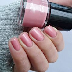 Would you try Nude Pink by Romana V  Vote on Preen.Me! Pink 383b444b3a