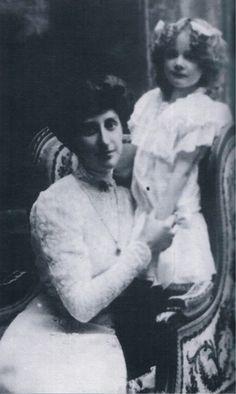 Ingeborg and Astrid