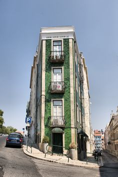 Lisboa - Principe Real #Lisboa #PrincipeReal