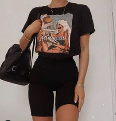 Discover recipes, home ideas, style inspiration and other ideas to try. Teen Fashion Outfits, Retro Outfits, Short Outfits, Look Fashion, Fall Outfits, Korean Fashion, 80s Fashion, Latest Fashion, White Shirt Outfits