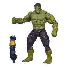 Hasbro Ml [Thanos] Age Of Urutoron Hulk Avengers Marvel Legends Action Figures Hulk Avengers, Hulk Marvel, Marvel Heroes, Marvel Comic Books, Comic Book Heroes, Hasbro Marvel Legends, Geek Decor, Bruce Banner, Age Of Ultron