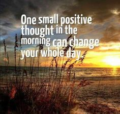 Positive Word a Day