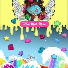 Waxmelts handmade in store coming soon! #happypiranha #waxmelts #waxmelt #scentsy #scent #wax #melts #handmade #handpoured #truro #cornwall #design #newrelease #comingsoon #waxaddict #waxmelts #waxburner #kawaii #giftideas #picknmix #pickandmix #recipes #waxmeltaddict #waxmelter #rainbow Truro Cornwall, Wax Burner, Pick And Mix, Coming Soon, Wax Melts, Scentsy, Kawaii, Rainbow, Store