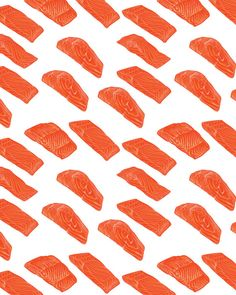 18 best etsy fruit clipart hand drawn collection of fruits sketch 80 off sale salmon slices pattern including seamless on white background fresh organic salmon vect fandeluxe Choice Image