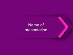 Download free Purple powerpoint template for your presentation QwTmK9T7