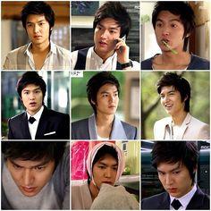 Lee Min Ho - Personal Taste