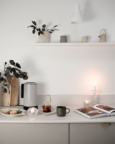 Interior Design Kitchen, Interior Decorating, New Kitchen, Space Kitchen, Lets Stay Home, Minimalist Kitchen, Beautiful Kitchens, Interior Inspiration, Home Kitchens