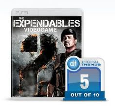 The Expendables 2: The Game review