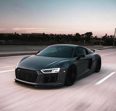 R8 is the Beauty