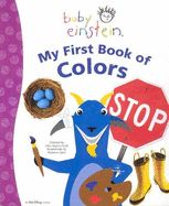 Baby Einstein: My First Book of Colors