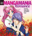 Manga Mania: Romance: Drawing Shojo Girls and Bishie Boys