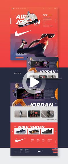 In this post we'll share WordPress themes and web design for creatives which will help you out to design any website individually. It'll you open your mind. Creative Web Design, Best Web Design, Portfolio Web Design, Jordan Retro, Wordpress Theme, Air Jordans, Nike Air, Behance, Adobe Xd