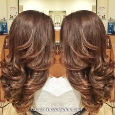 We've rounded up the most inspiring auburn hair pictures and asked stylists for advice how to choose the best shade for your skin tone. Click the link and find out all auburn hair color secrets! Mocha Brown Hair, Mocha Hair, Light Brown Hair, Hair Color Auburn, Auburn Hair, Beautiful Hair Color, Cool Hair Color, Cinnamon Hair Colors, Chocolate Hair