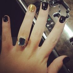My own nails <3