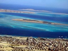Scuba Diving in Hurghada on the Red Sea - So beautiful.