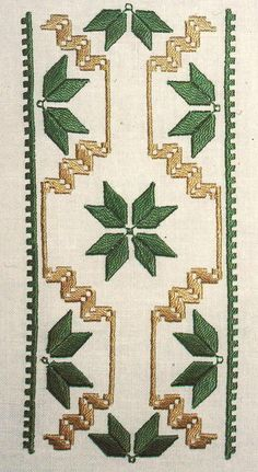 Discover thousands of images about Mary Joan Stitching: Hardanger Hand Embroidery Designs, Ribbon Embroidery, Embroidery Stitches, Embroidery Patterns, Cross Stitch Patterns, Needlepoint Stitches, Needlework, Bordado Tipo Chicken Scratch, Bargello Patterns