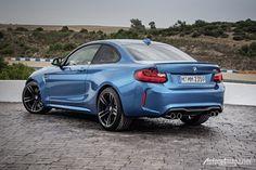 AutonetMagz.com – Sebagai spesialis balap peracik mobil BMWyang berkecimpung lebih dari 40 tahun, BMW M division mempunyai banyak konsumen yang loyal. Awal mula divisi ini dimulai dari model…