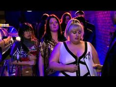 Rebel Wilson (aka Fat Amy) is coming to TV. This is happening people!!!