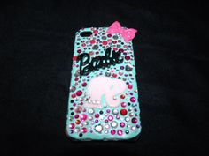 Barbie Girly Decoden iPhone 4/4s Phone Case