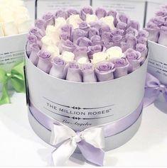 The Million Roses Flower Box Gift, Flower Boxes, My Flower, Flower Frame, Beautiful Rose Flowers, Beautiful Flowers Wallpapers, Rose Arrangements, Beautiful Flower Arrangements, Luxury Flowers