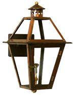 French Quarter Lantern
