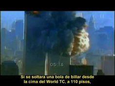 El vídeo que nos ocultó EEUU. Esto es lo que nos han ocultado de 'Las Torres Gemelas'… INCREÍBLE.. - Enterate360
