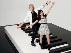 Austin & Ally.