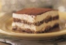 it is the best tiramisu recipe out there. tried and true! Italian Desserts, Just Desserts, Delicious Desserts, Dessert Recipes, Yummy Food, Custard Desserts, Italian Recipes, Mousse, Coffee Cookies