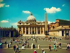 San Pietro, Città del Vaticano