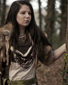 #reenactement #reenact #reenactor #viking #saxon