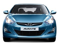"Hyundai has unleashed the 2014 model of 'Avante' sedan, which is sold as 'Elantra' in India. It comes with host of new exterior and interior features like 17"" alloy wheels, new head-lights, tail lamps, front grille, fog lights, new 3.5-inch OLED screen, Smart Parking Assist system and rear seats are also ventilated now."