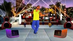 Zumba Fitness Rush - Mi Vecina - medium intensity Bachata + multiplayer ...