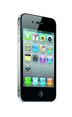 $399 Apple iPhone 4 è un telefono elegante e minimale in pieno stile Apple. Apple iPhone 4, poi, è soprattutto una straordinaria piattaforma multimediale e rafforza