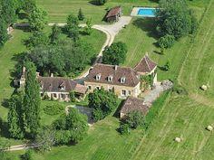 Location vacances maison St Martin des Combes