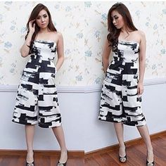 STRUCTURE TUBE CULLOTE JUMPSUIT