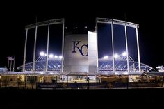 Kansas City Royals Tickets, Box Seats, Group Tickets, Club Seats and Luxury Suites For Sale #KansasCity #Royals #MLB www.PrivateLuxurySuites.com