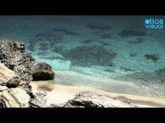#Evia - Kalamos Seaside Village, East Side, Beaches, Island, Videos, Water, Outdoor, Greece, Travel