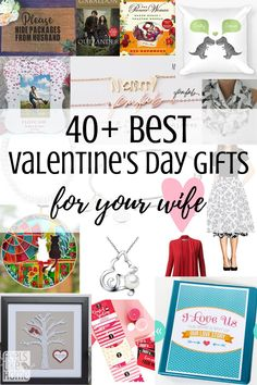 These simple and easy Valentines Day gifts for her are perfect for a girlfriend or wife. Women love these interesting and unique gifts! Covers everything from creative to funny, sexy and naughty. Valentines Ideas For Her, Valentines Day Gifts For Friends, Valentines Day Gifts For Her, Diy Valentine, Presents For Girlfriend, Boyfriend Gifts, Unique Gifts For Girlfriend, Trending Christmas Gifts, Best Valentine's Day Gifts