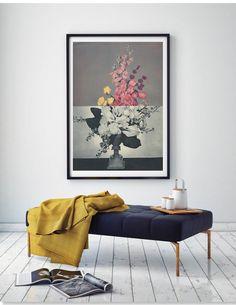 Vesna Vrdoljak - Flower Arrangement - 2016