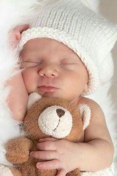 Günaydın Bebeğime
