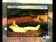 Storia dell'arte contemporanea - Van Gogh