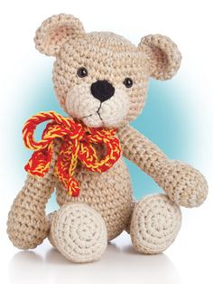 Animal Amigurumi to Crochet [AA871374] - $8.95 : Maggie Weldon, Free Crochet Patterns