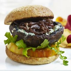 Recipe Rehab: Skip the Processed Foods: Fake Out Meat-Lovers With These 4 Meatless Makeovers