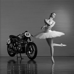 Motorcycles To Take Over Royal Opera House