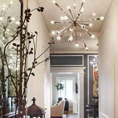 <p>A young designer refreshes a classic San Francisco apartment</p>