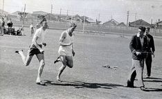 5 Myths About Distance Running | The Art of Manliness