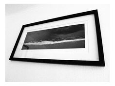 One of my absolute favourites - Panoramic print