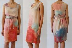 Shabd: Tank Dress.